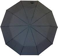 Зонт женский Belissimo 461 с проявляющимся рисунком полуавтомат полуавтомат Серый