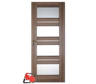 Дверь Модель 3Д с/без наплывом 4/4 БМФ