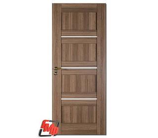 Дверь Модель 3Д с/Без наплывом 4/- БМФ