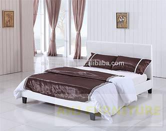 Кровать МОДЕРН 160*200 (Премиум) (двуспальная) Гармония
