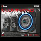 Акустика Trust GXT 628 Limited Edition Speaker Set, фото 3