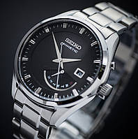 Часы Seiko SRN045P1 Kinetic 5M84, фото 1