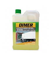 Для мойки тентов грузовых авто ATAS DIMER
