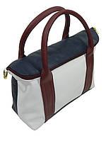 Супер стильная сумка женская к/з 15-29 Украина