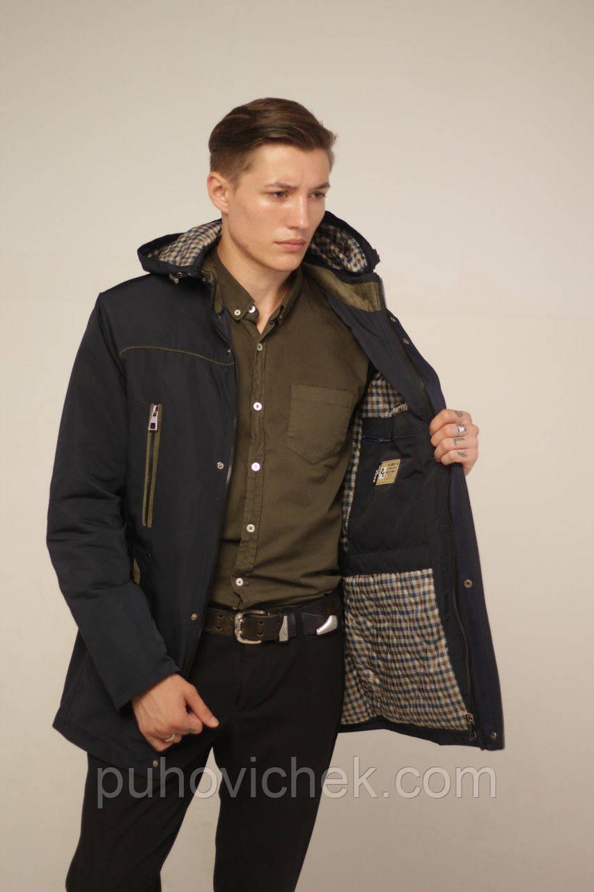 Мужские Куртки Больших Размеров Осенние — в Категории