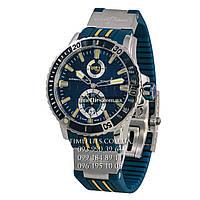"Ulysse Nardin №76 ""Marine Diver Artemis Racing"" AAA copy"