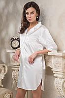 Удлиненная рубашка Mia-Diva 9547 Миа миа