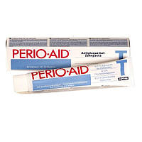 Зубная гель-паста Perio-Aid 0,12% Gel, 75 мл антисептическая