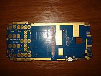 Плата с телефона STAR E71, фото 1