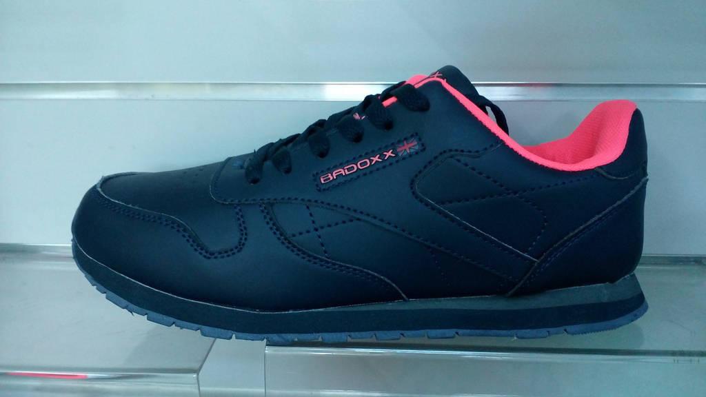 Женские кроссовки Badoxx Польша, размеры 36-41  продажа, цена в ... 1e2aae9452a