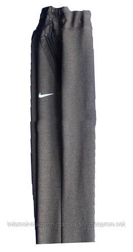 Спортивные штаны мужские прямые Nike