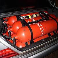 Метан или пропан: какой газ лучше для авто