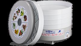 Електросушарка для овочів і фруктів побутова «Ротор» (20л., 5 секцій), фото 2