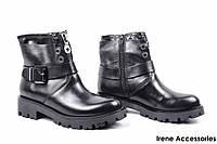 Женские ботинки Tosca Blu (ботильоны женские Италия)