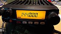 Yaesu FT-2900, рация, радиостанция VHF 75 Вт, оригинал