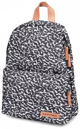 Неповторимый рюкзак 10 л. Frick Eastpak EK12A87I черно-белый
