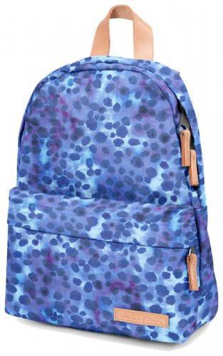 Уникальный рюкзак 10 л. Frick Eastpak EK12A89I синий