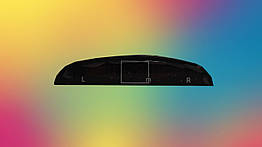 Парктроник Luxury 1001 (4 датчика)