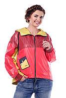 Куртка женская демисезонная  В - 940 Арт.102008 Тон 551