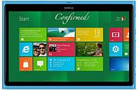 Первый планшет от Nokia