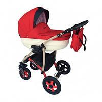 Детская коляска camarelo Carera New (can)