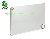 Инфракрасный обогреватель - Тепловая электрическая панель ENSA P750T (Украина)