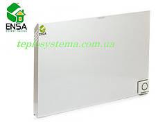 Инфракрасный обогреватель - Тепловая электрическая панель ENSA P500T (Украина)