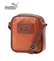 Мужская сумка Puma Originals Portable – новинка сезона осень-зима 2016 для поклонников универсального спортивного стиля