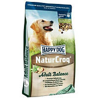 Happy Dog NaturCroq Баланс 15 кг