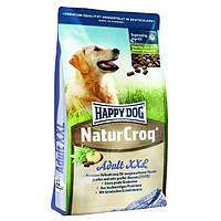Happy Dog NaturCrоq XXL 15 кг