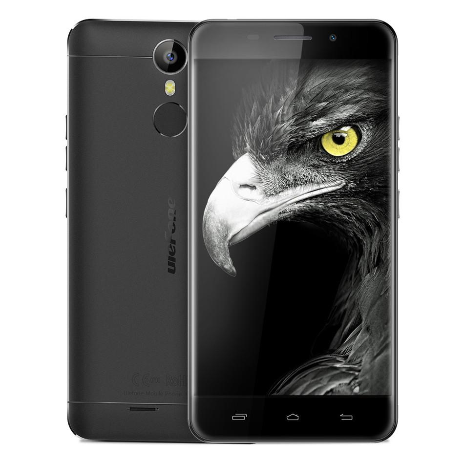 Смартфон Ulefone Metal 3Gb