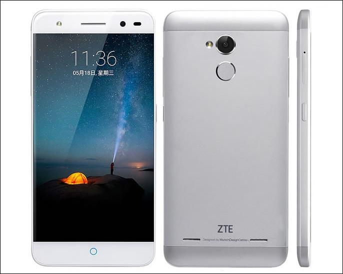 Смартфон ZTE Blade A2