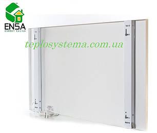 Инфракрасный обогреватель - Тепловая электрическая панель ENSA P900Т с терморегулятором (Украина), фото 2