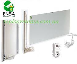 Инфракрасный обогреватель - Тепловая электрическая панель ENSA P900Т с терморегулятором (Украина), фото 3