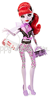 Кукла Оперетта (Operetta) Monster Scaritage Monster High