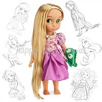 Кукла Рапунцель Animators Collection Disney