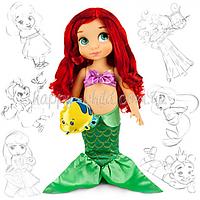 Кукла Русалочка Ариель Animators Collection Disney