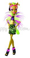 """Кукла Кловенус (Clawvenus) серия """"Чумовое слияние"""", Monster High"""