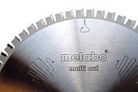 Диск пильный универсальный Metabo Multi cut HW/CT 315x30мм, 96FZ/TZ / 628226000