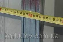 Профиль UW-75 (0,40 mm) 3м,4м)  Украина, фото 2