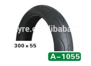 Шина коляски 300x55 A-1055 Hota
