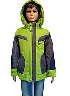 Красивая куртка для мальчика