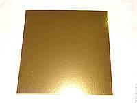 Подложка квадратная 35*35 см. (5 шт.), фото 1