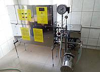 Пастеризатор молока на 60 л УЗМ-0,06Е