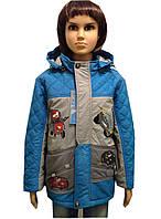 Удобная куртка на мальчика  , фото 1