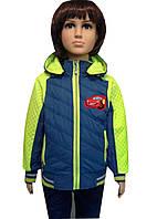 Модная удобная куртка на мальчика  , фото 1