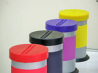 Жидкие пигменты для окрашивания полимерных материалов