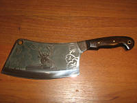 Нож секач для мяса