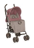 Детская коляска-трость Bertoni Fiesta Beige&Terracotta