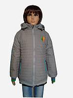 Модная куртка весна-осень на мальчика  , фото 1
